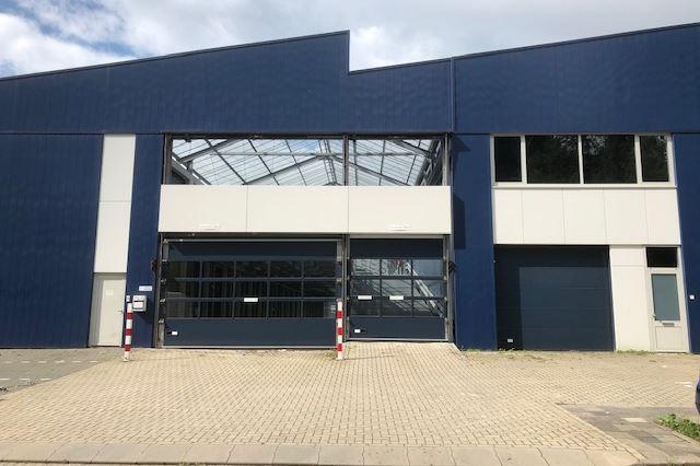 Rotterdamseweg 370 B 23