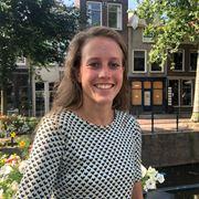 Anne den Hartog - Commercieel medewerker