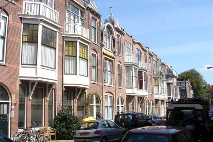 Van der Heimstraat 23