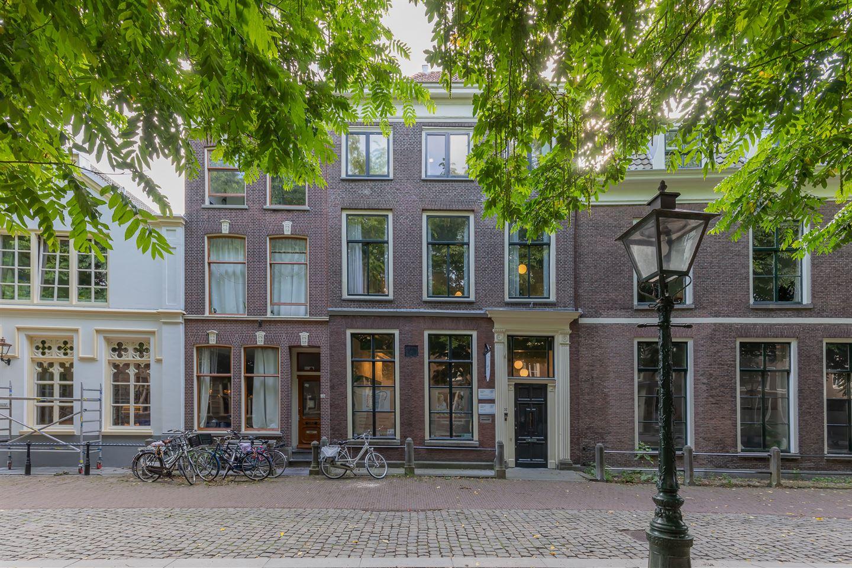 Bekijk foto 1 van Hooglandse Kerkgracht 32