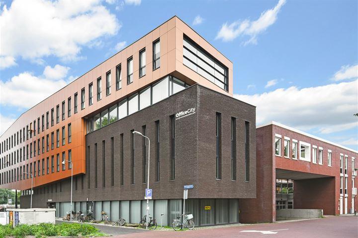 Henk Schijvenaarstraat 1, Haarlem