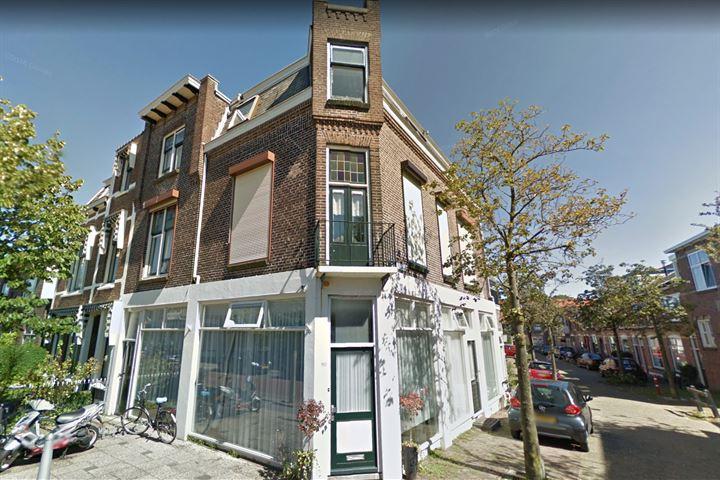 Hooftstraat 160 K7