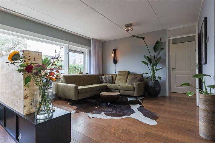 Van Tijenstraat 25