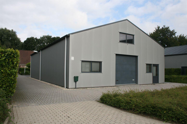 Bekijk foto 2 van Industrieweg 62 C