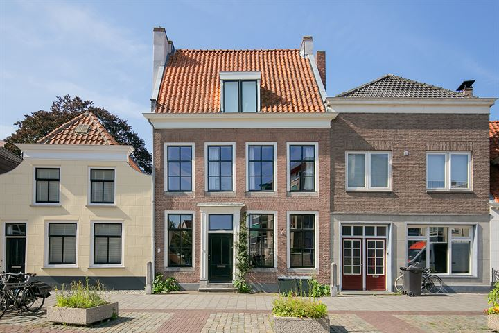 Joannes Antonides van der Goeskade 59