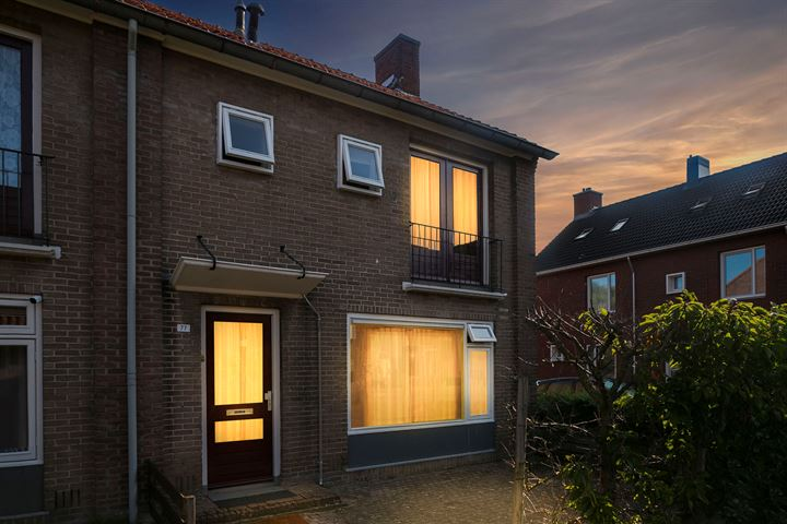 Wikkestraat 77