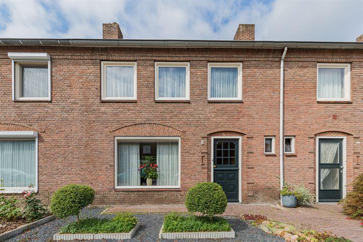 Albrecht Rodenbachstraat 8