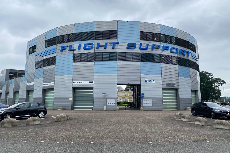 Bekijk foto 1 van Flight Forum 3523