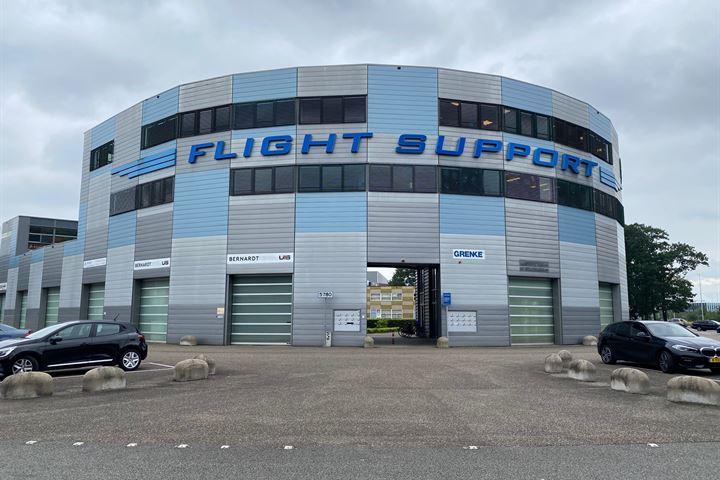 Flight Forum 3523, Eindhoven