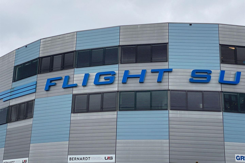 Bekijk foto 2 van Flight Forum 3523