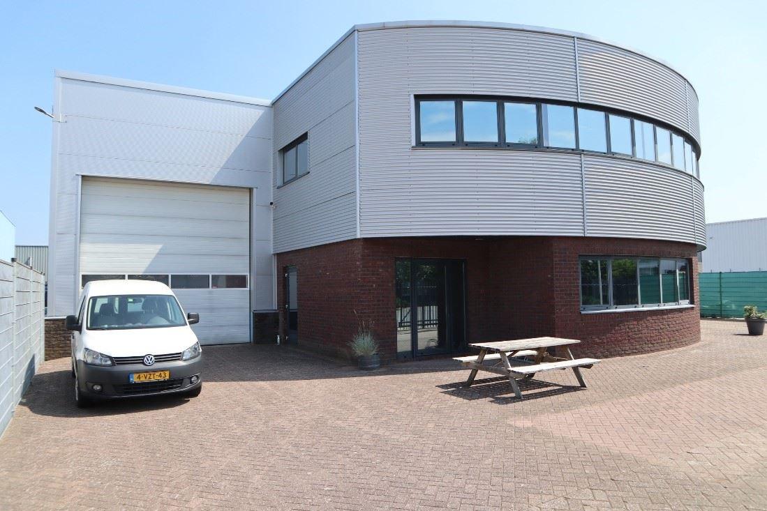 Bekijk foto 5 van Industrieweg 16