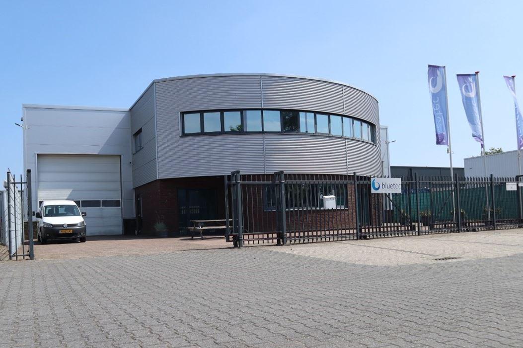 Bekijk foto 4 van Industrieweg 16