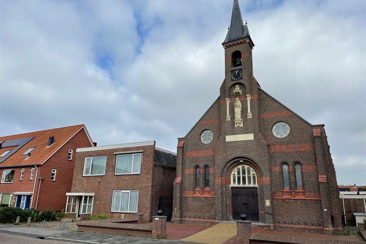 Wilhelminastraat 12-14, Egmond aan Zee