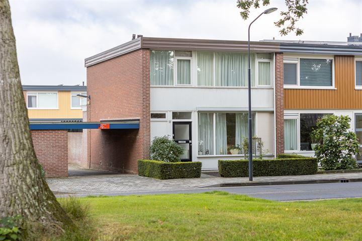 van Starkenborghstraat 44