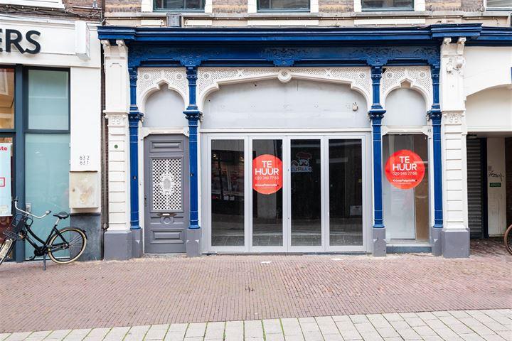 Koningstraat 85, Arnhem