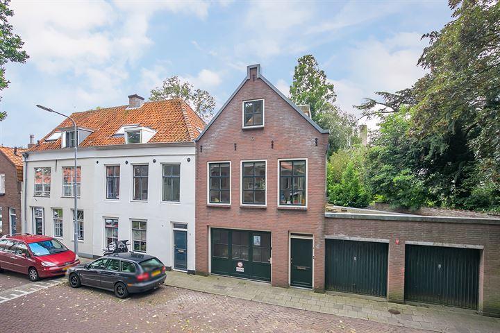 Nieuwe Oostersestraat 4