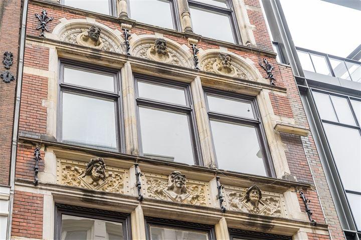 Kalverstraat 28 D