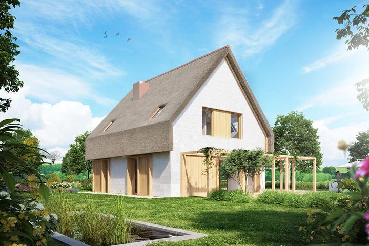 Landhuis (Bouwnr. 3)