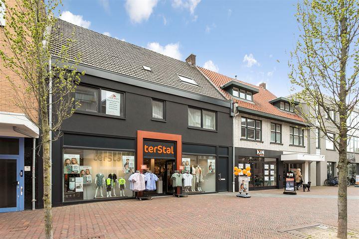 Korte Kerkstraat 8, Geldrop