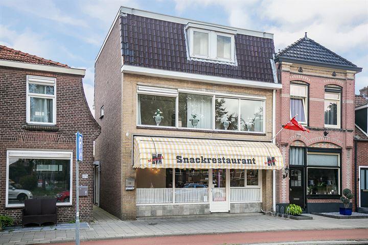 Wolter ten Catestraat 11, Hengelo (OV)