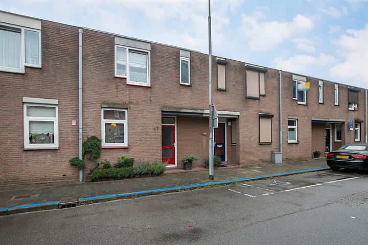 Anne Frankstraat 63