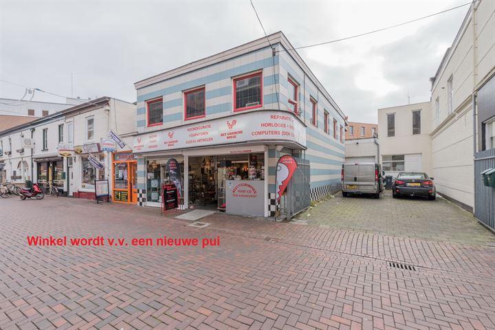 Leeuwenstraat 31, Hilversum