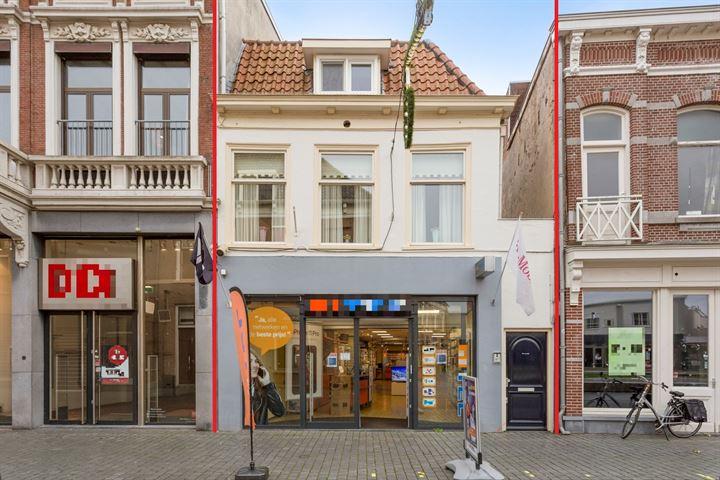 Wouwsestraat 18, Bergen op Zoom