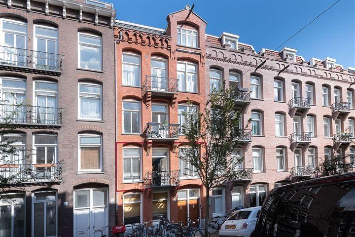 Rustenburgerstraat 300 A