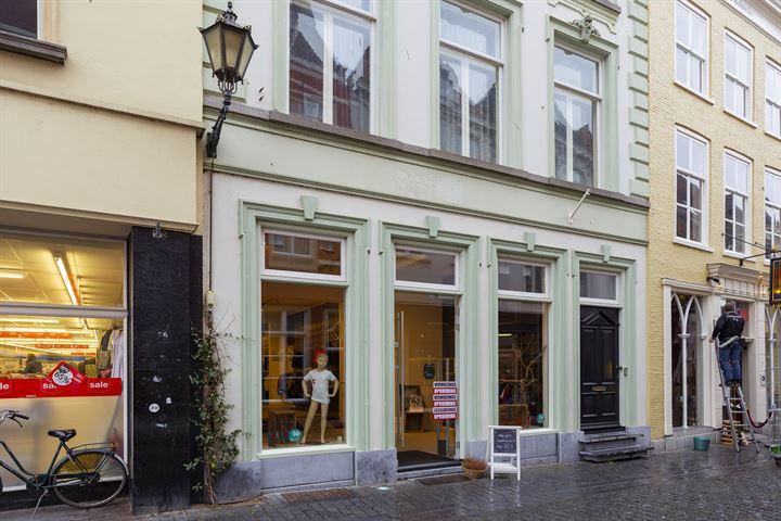 Fortuinstraat 1, Bergen op Zoom