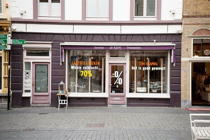 Fortuinstraat 12, Bergen op Zoom