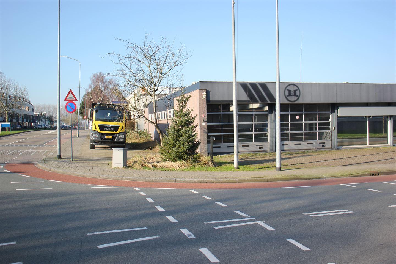 Bekijk foto 2 van Hogeweyselaan 21