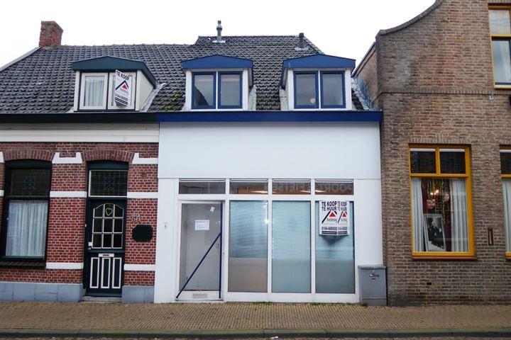 Dorpsstraat 48, Halsteren