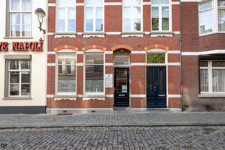 Kerkstraat 8, Bergen op Zoom