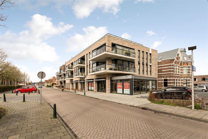 Lindenburghlaan 2 A, Steenbergen (NB)
