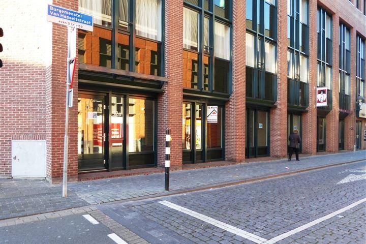 Burgemeester Van Hasseltstraat 52 A, Bergen op Zoom