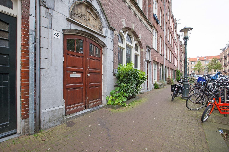 Bekijk foto 2 van Van Boetzelaerstraat 49