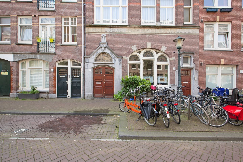 Bekijk foto 3 van Van Boetzelaerstraat 49