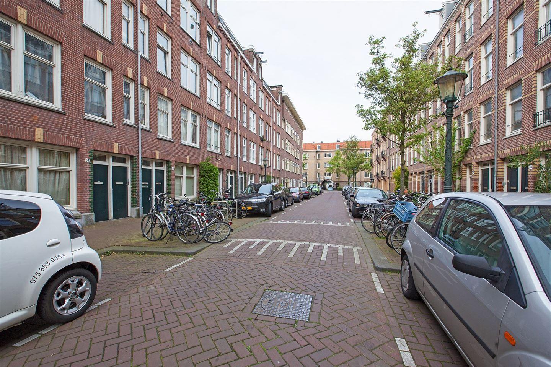 Bekijk foto 4 van Van Boetzelaerstraat 49