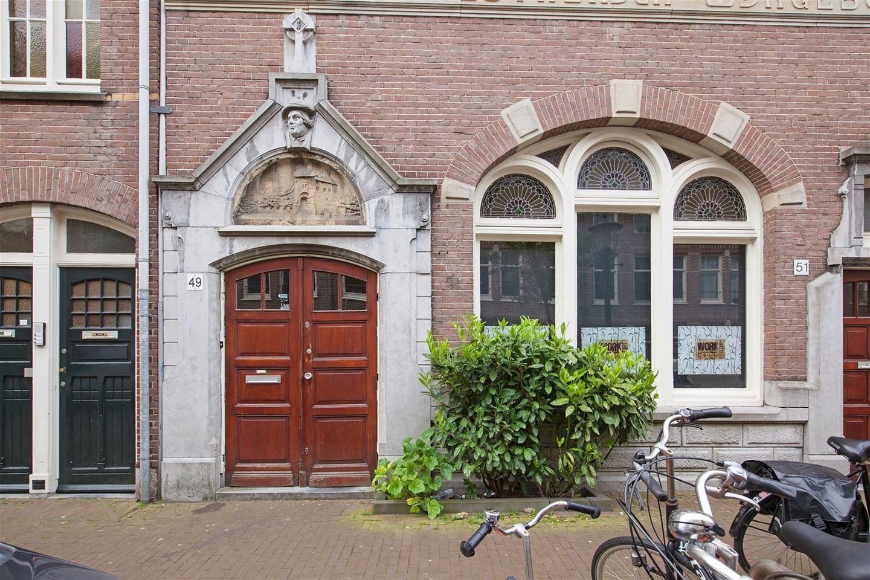 Bekijk foto 5 van Van Boetzelaerstraat 49