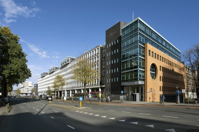 Bekijk foto 1 van Weesperstraat 105 a