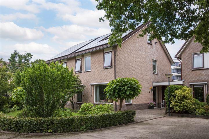 Bronbeekhof 10