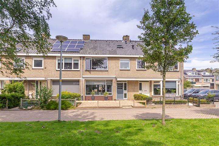 Hendrik Broertjesstraat 4