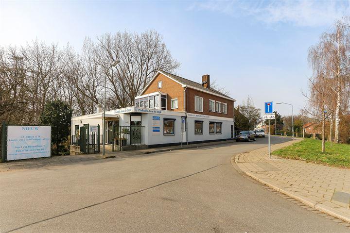 Zuidendijk 35 B, Dordrecht