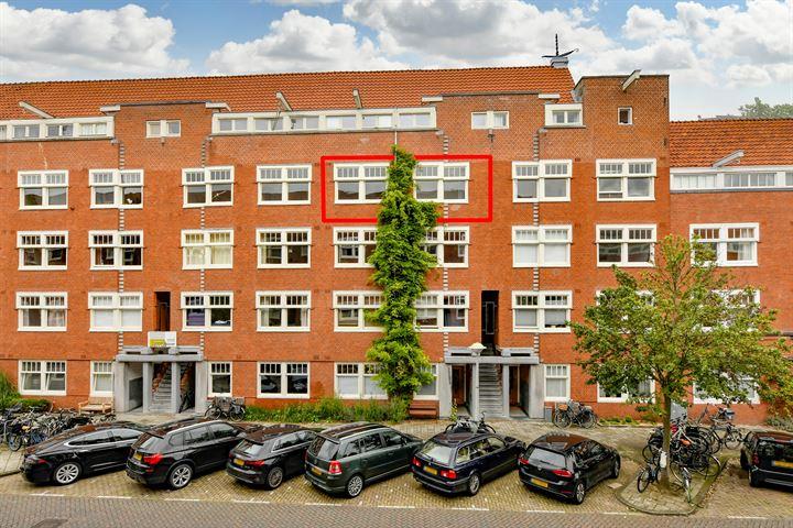 Biesboschstraat 18 III