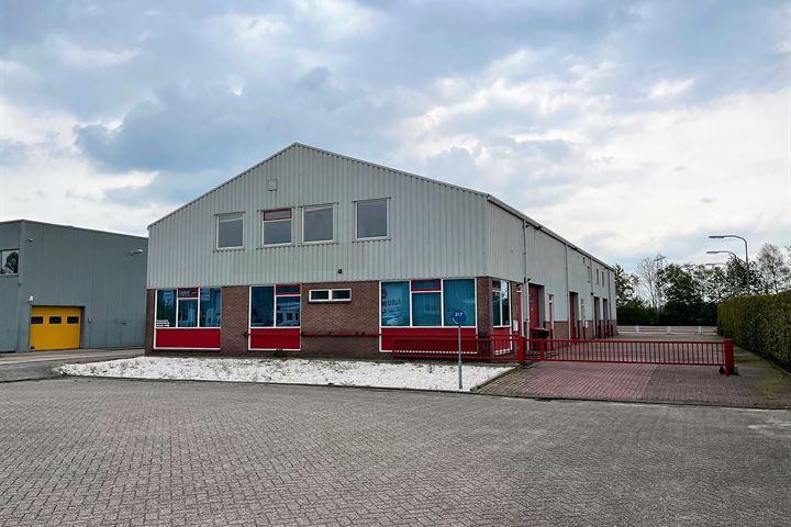 Appelhôf 17 A-B-C-D, Oudehaske