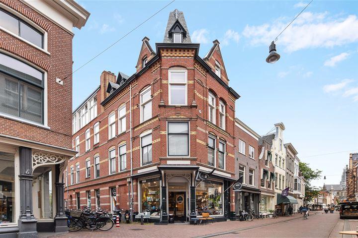 Zijlstraat 53, Haarlem