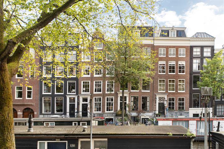 Prinsengracht 856 B