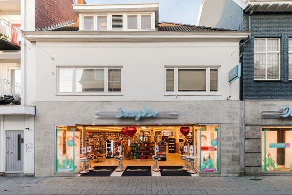 Nieuwstraat 30, Hengelo (OV)