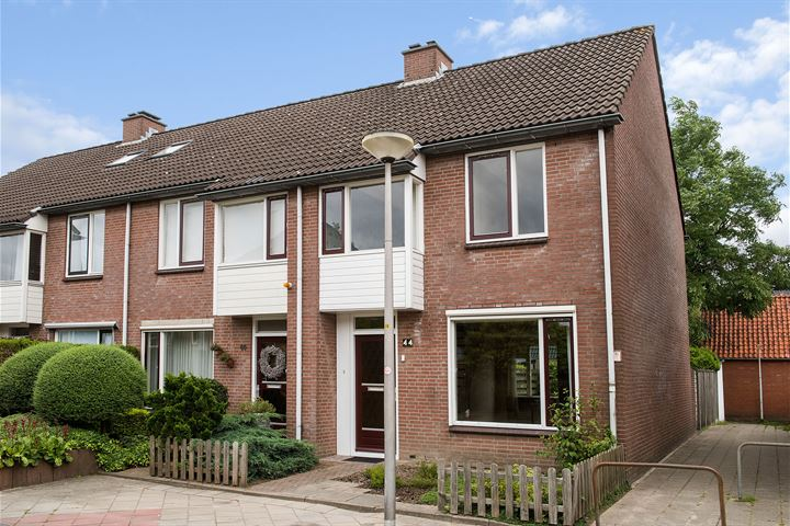 Werninkhofstraat 44