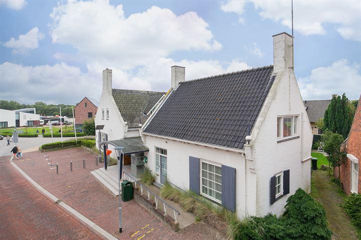 Schuitvlotstraat 32, Domburg
